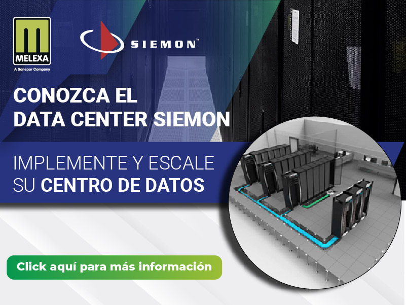 datacenter Siemon